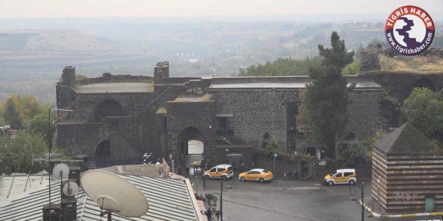 Diyarbakır'da ilk namazın kılındığı Cami