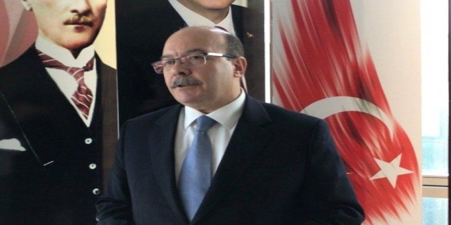 AK Partili Budak'tan küskünlere çağrı