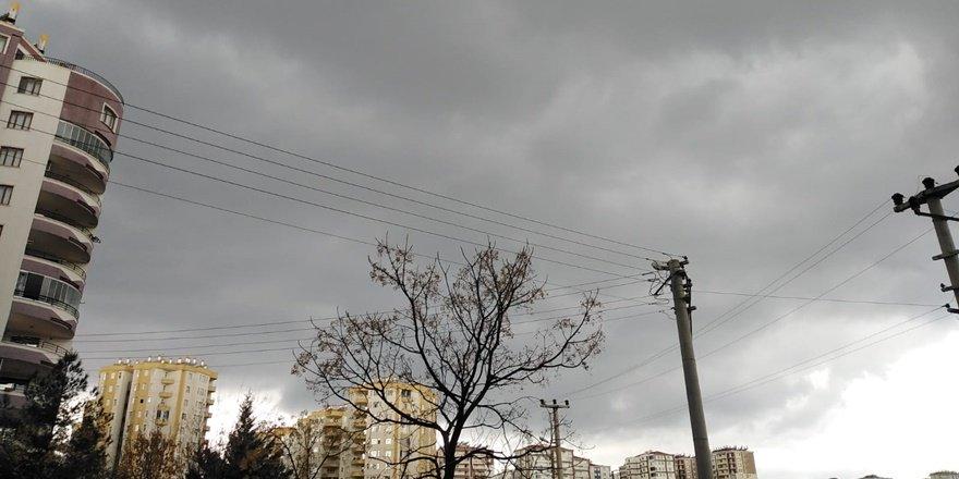Diyarbakır yağışa hasret kaldı